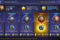 Tips Auto Win Ranked Mobile Legends